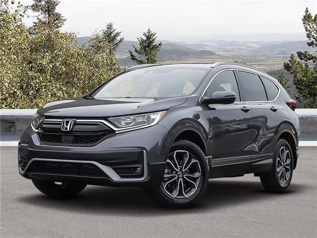 2020 Honda CR-V EX-L (Stk: 20167) in Milton - Image 1 of 23
