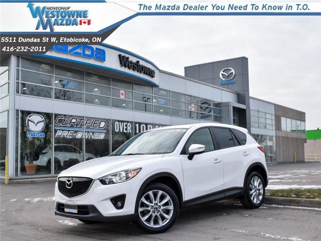 2015 Mazda CX-5 GT (Stk: P4051) in Etobicoke - Image 1 of 29