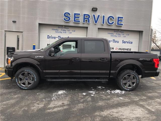 2020 Ford F-150 XLT (Stk: 20036) in Cornwall - Image 2 of 11