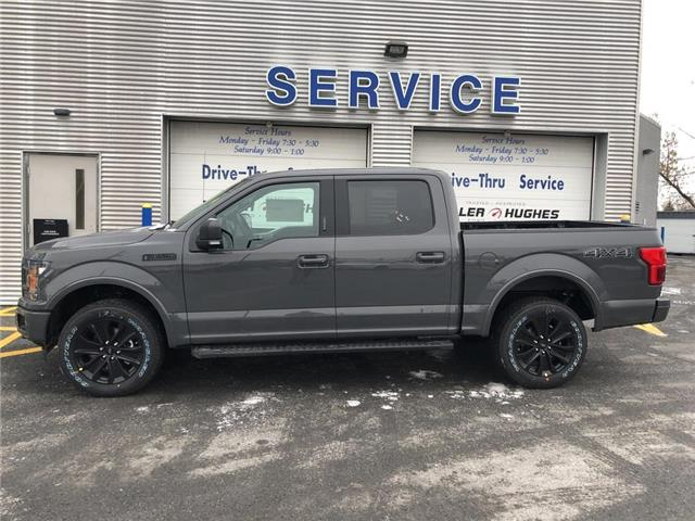 2020 Ford F-150 XLT (Stk: 20041) in Cornwall - Image 2 of 11