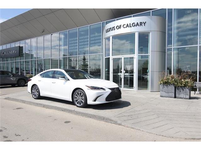 2020 Lexus ES 350 Premium (Stk: 200181) in Calgary - Image 1 of 16