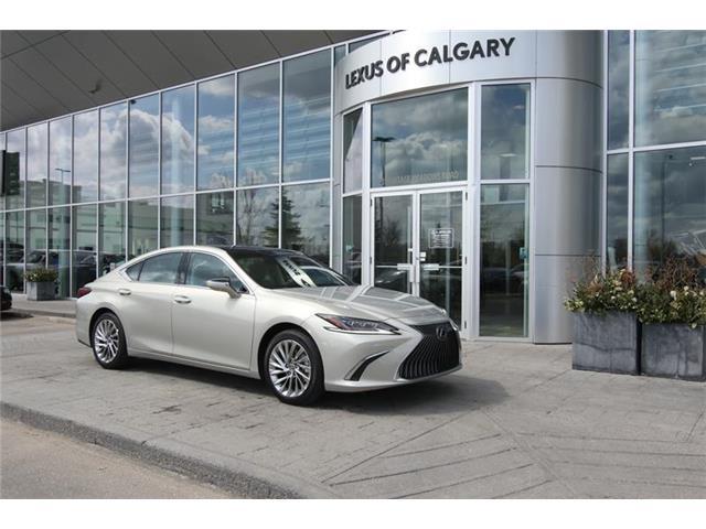 2020 Lexus ES 350 Premium (Stk: 200209) in Calgary - Image 1 of 18