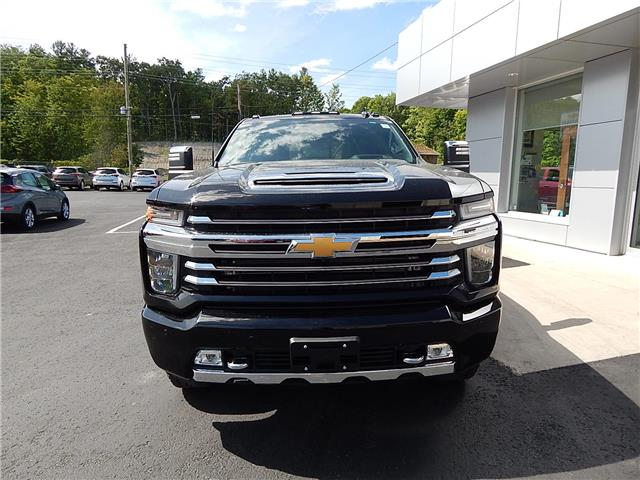 2020 Chevrolet Silverado 2500HD High Country (Stk: 20012) in Campbellford - Image 1 of 16