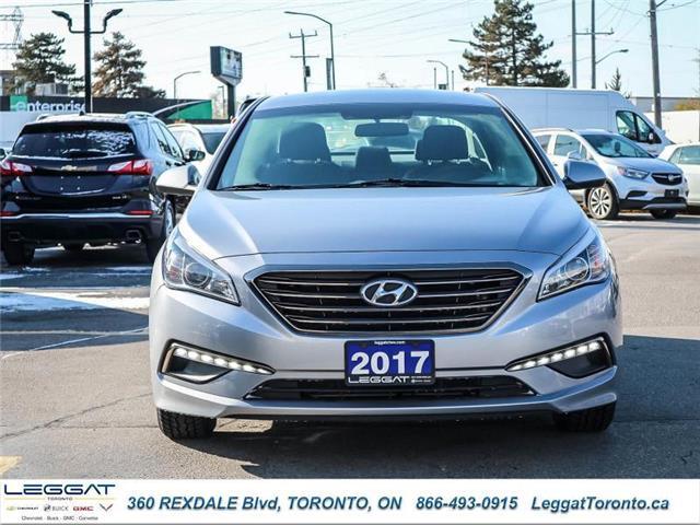 2017 Hyundai Sonata GLS (Stk: 140613AB) in Etobicoke - Image 2 of 23