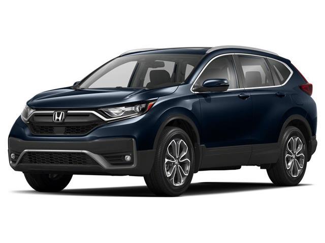 2020 Honda CR-V EX-L (Stk: V20001) in Orangeville - Image 1 of 1