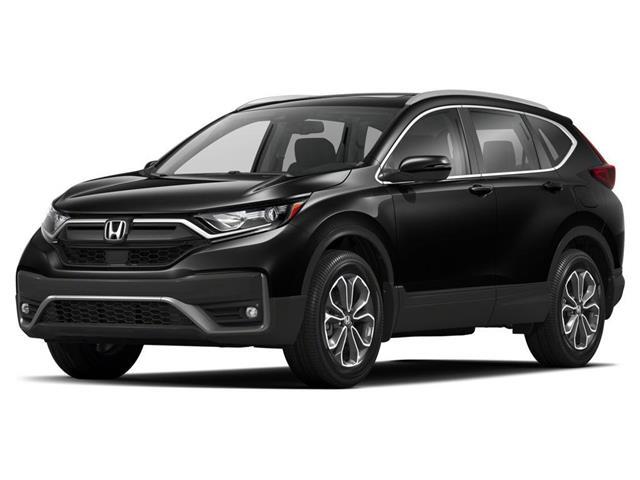 2020 Honda CR-V EX-L (Stk: V20010) in Orangeville - Image 1 of 1