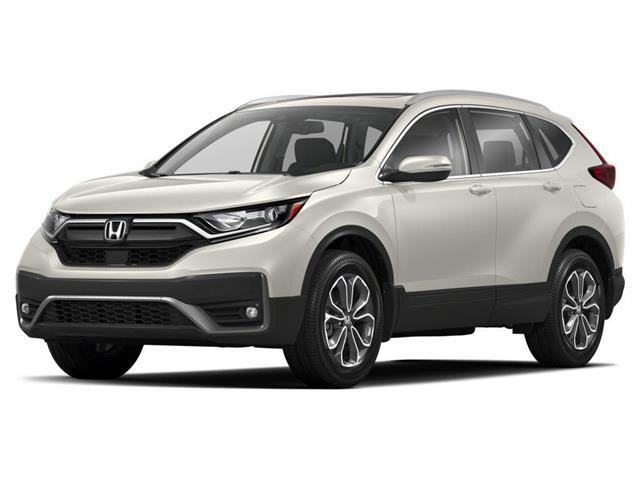 2020 Honda CR-V EX-L (Stk: V20186) in Toronto - Image 1 of 1