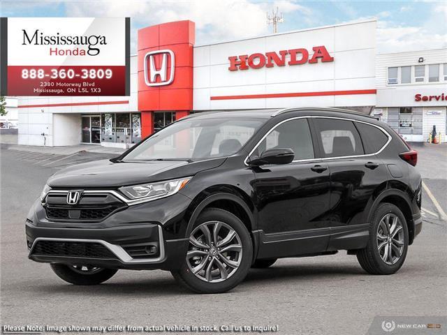 2020 Honda CR-V Sport (Stk: 327523) in Mississauga - Image 1 of 23
