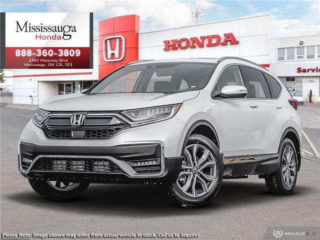 2020 Honda CR-V Touring (Stk: 327519) in Mississauga - Image 1 of 23