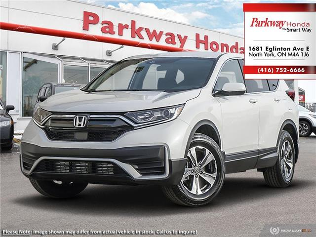 2020 Honda CR-V LX (Stk: 25060) in North York - Image 1 of 7