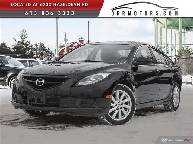 2013 Mazda MAZDA6 GS-I4 (Stk: 5883-1) in Stittsville - Image 1 of 27