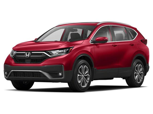 2020 Honda CR-V EX-L (Stk: 20-0318) in Scarborough - Image 1 of 1