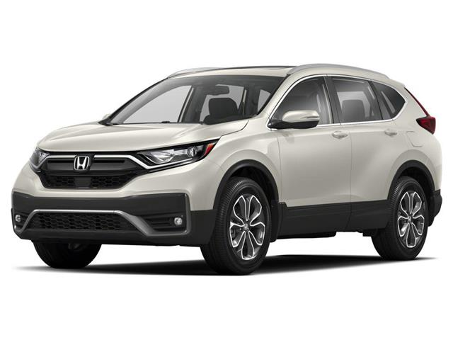 2020 Honda CR-V EX-L (Stk: 20-0387) in Scarborough - Image 1 of 1