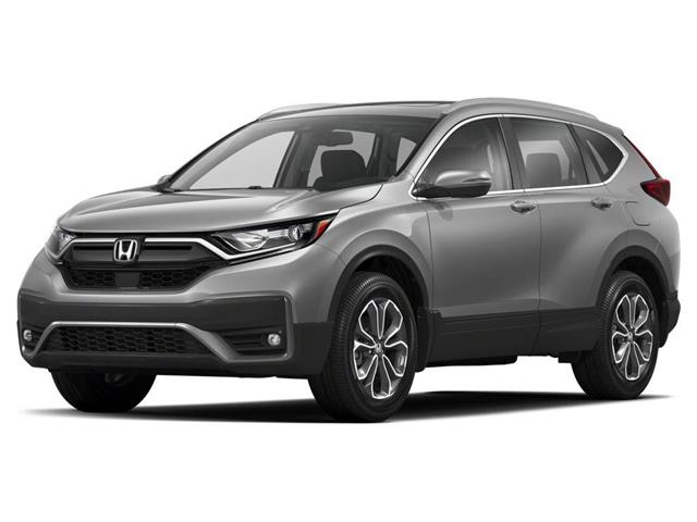 2020 Honda CR-V EX-L (Stk: 20-0465) in Scarborough - Image 1 of 1