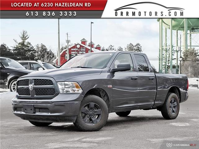 2015 RAM 1500 ST (Stk: 5869) in Stittsville - Image 1 of 26
