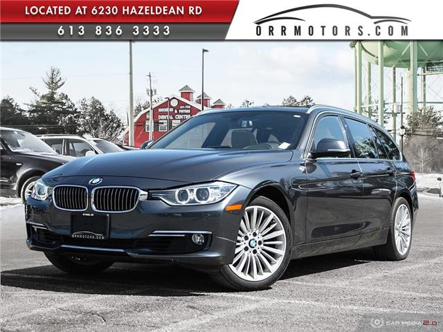 2015 BMW 328i xDrive Touring (Stk: 5663) in Stittsville - Image 1 of 27