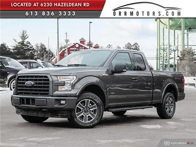 2017 Ford F-150 XLT (Stk: 5919T) in Stittsville - Image 1 of 27