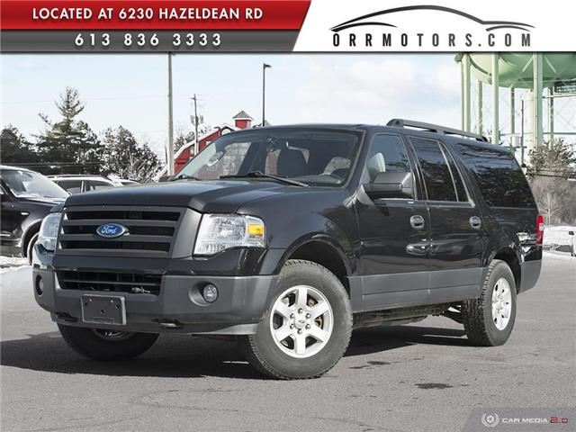 2013 Ford Expedition Max  (Stk: 5920) in Stittsville - Image 1 of 26