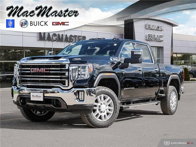 2020 GMC Sierra 2500HD SLT (Stk: 20024) in Orangeville - Image 1 of 30