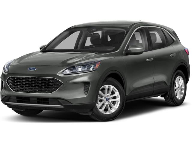 2020 Ford Escape SE (Stk: XC012) in Sault Ste. Marie - Image 1 of 5