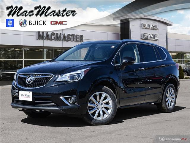 2019 Buick Envision Essence (Stk: 19533) in Orangeville - Image 1 of 30
