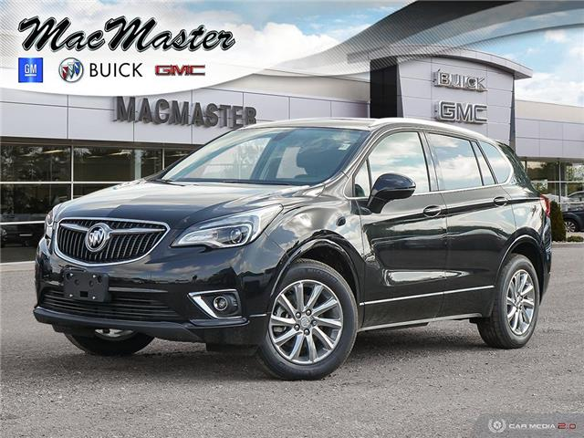 2020 Buick Envision Essence (Stk: 20054) in Orangeville - Image 1 of 30