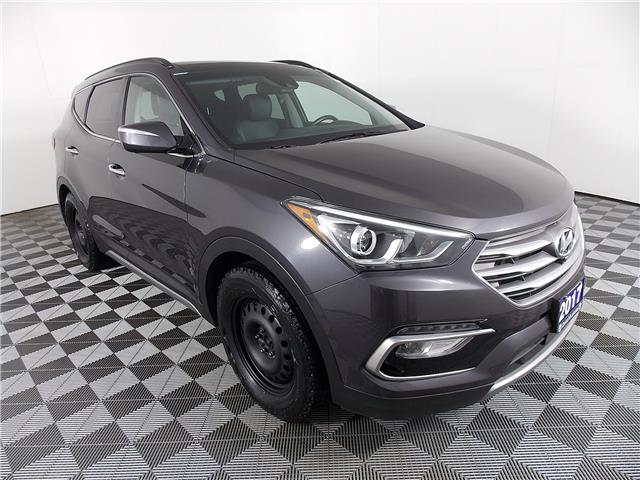 2017 Hyundai Santa Fe Sport 2.0T Ultimate (Stk: 120-102A) in Huntsville - Image 1 of 37