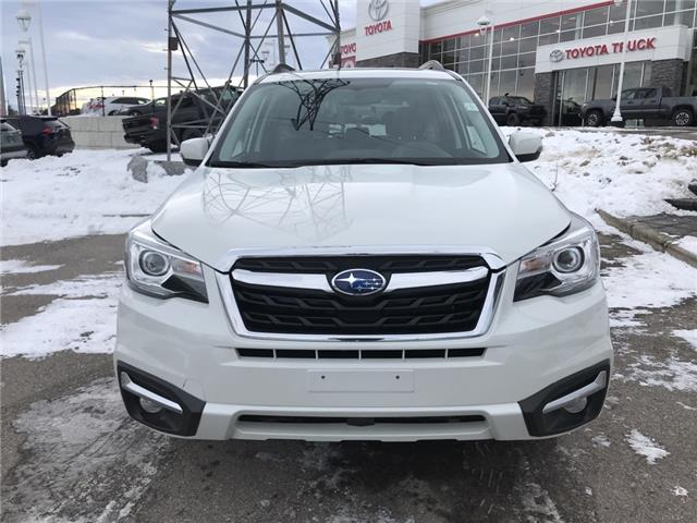 2017 Subaru Forester 2.5i Touring (Stk: 2945A) in Cochrane - Image 2 of 27