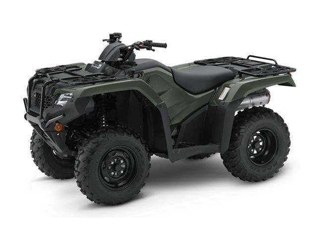 2020 Honda Rancher 420  (Stk: Q600513) in Fort St. John - Image 1 of 1