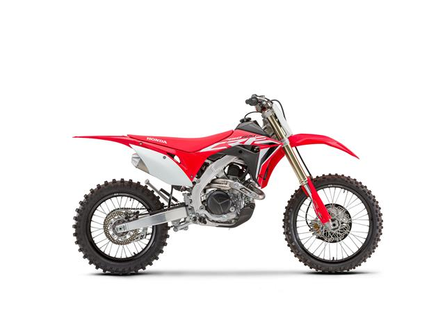 2020 Honda CRF450RX  (Stk: B300026) in Fort St. John - Image 1 of 1