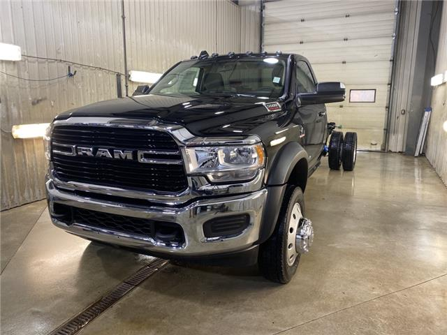 2019 RAM 5500 Chassis Tradesman/SLT (Stk: KT126) in Rocky Mountain House - Image 1 of 19