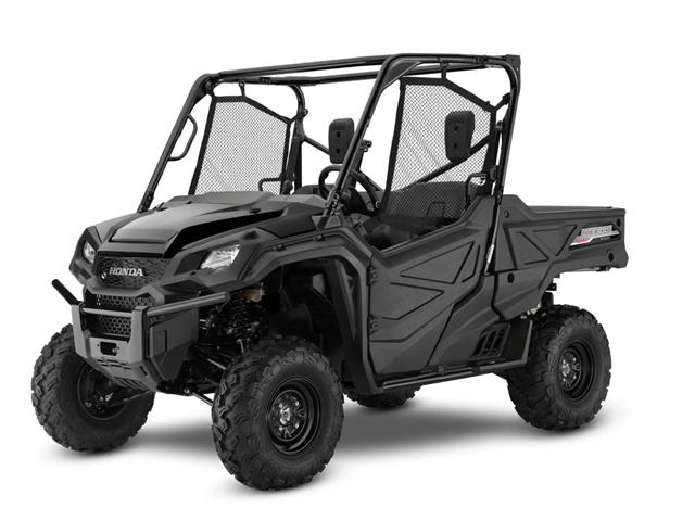 2020 Honda Pioneer 1000  (Stk: Q400062) in Fort St. John - Image 1 of 1