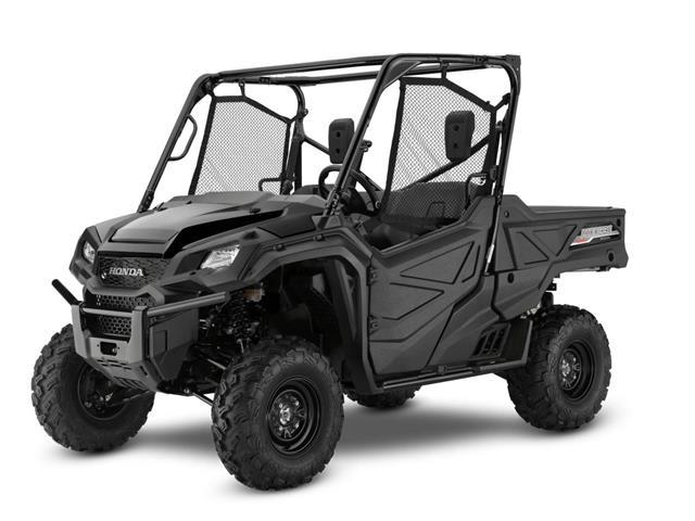 2020 Honda Pioneer 1000  (Stk: Q400051) in Fort St. John - Image 1 of 1