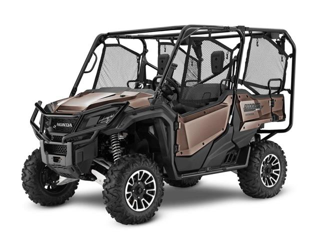 2020 Honda Pioneer 1000  (Stk: Q400110) in Fort St. John - Image 1 of 1