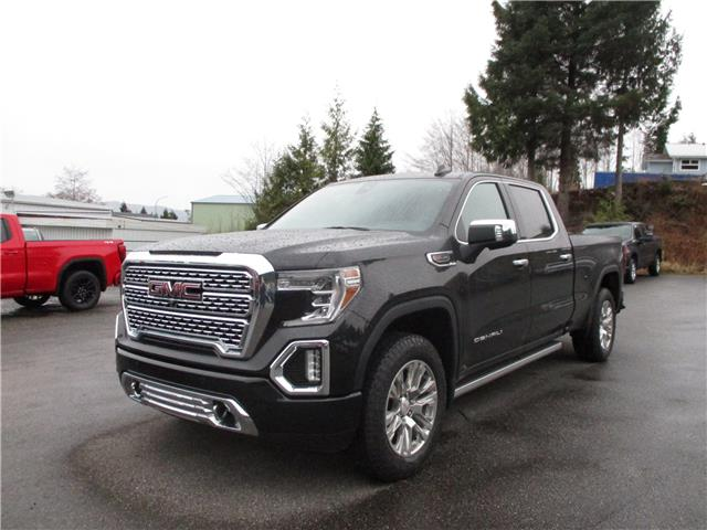2020 GMC Sierra 1500 Denali (Stk: TLZ148384) in Terrace - Image 1 of 11