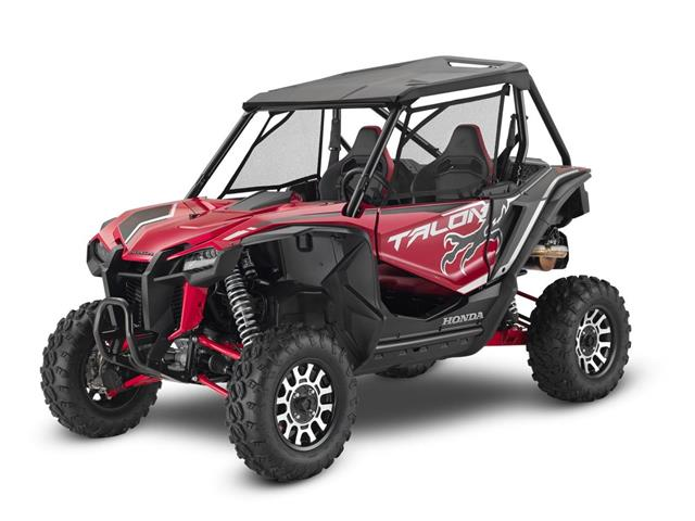 2019 Honda Talon  (Stk: Q000172) in Fort St. John - Image 1 of 1