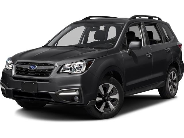 2017 Subaru Forester 2.5i Limited (Stk: 15145AS) in Thunder Bay - Image 1 of 1
