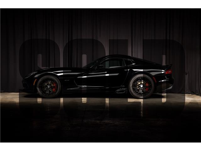 2014 Dodge SRT Viper GTS (Stk: VU0429A) in Calgary - Image 1 of 19