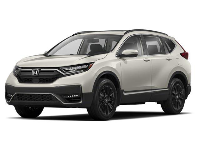 2020 Honda CR-V Black Edition (Stk: K0221) in London - Image 1 of 1