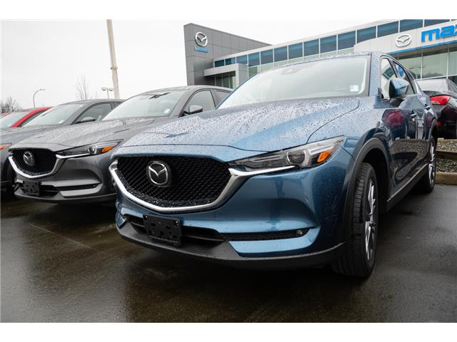 2020 Mazda CX-5 GT (Stk: 20M012) in Chilliwack - Image 1 of 1