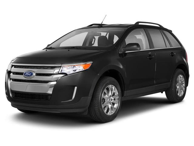 2013 Ford Edge Limited (Stk: 15150ASZ) in Thunder Bay - Image 1 of 7