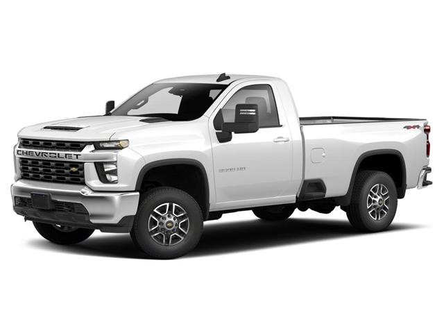 2020 Chevrolet Silverado 2500HD Work Truck (Stk: 20092) in WALLACEBURG - Image 1 of 2