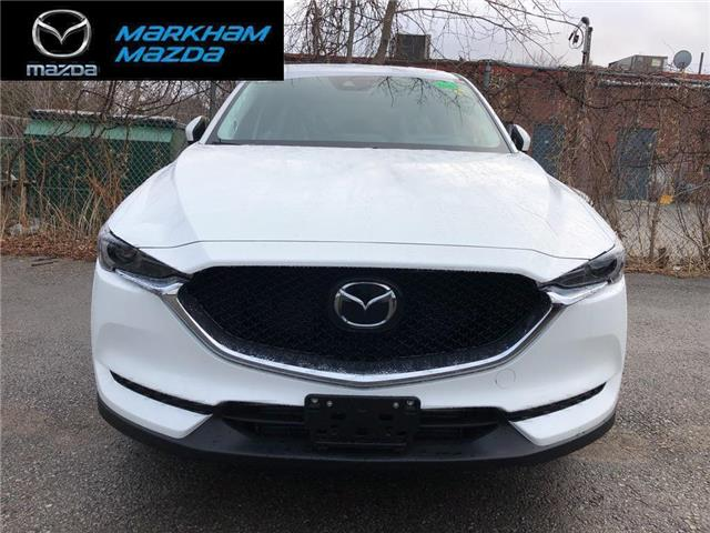 2019 Mazda CX-5 GT w/Turbo (Stk: N190123) in Markham - Image 1 of 1