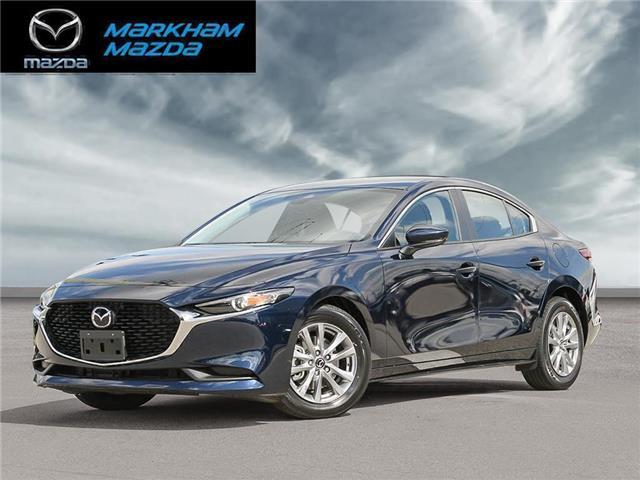 2019 Mazda Mazda3 GS (Stk: D190334) in Markham - Image 1 of 1