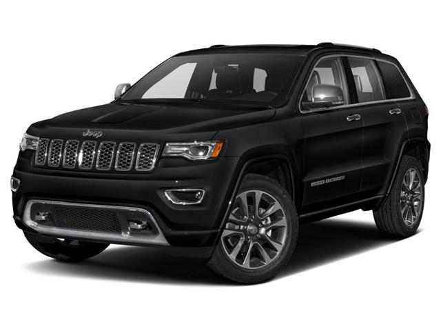 2020 Jeep Grand Cherokee Overland (Stk: L221235) in Surrey - Image 1 of 9
