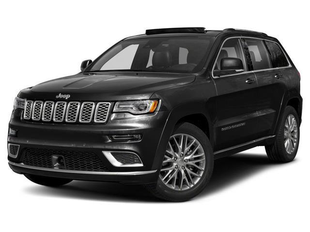 2020 Jeep Grand Cherokee Summit (Stk: L221414) in Surrey - Image 1 of 9