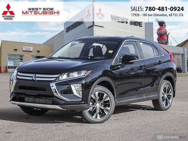 2020 Mitsubishi Eclipse Cross ES (Stk: E20023) in Edmonton - Image 1 of 27