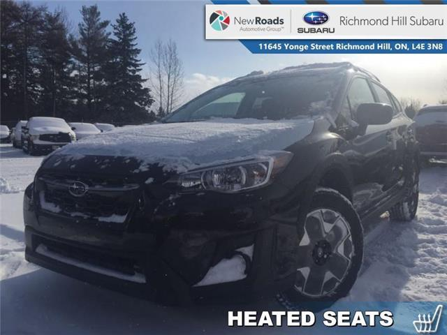 2020 Subaru Crosstrek Touring w/Eyesight (Stk: 34202) in RICHMOND HILL - Image 1 of 22