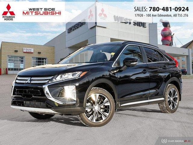 2020 Mitsubishi Eclipse Cross GT (Stk: E20043) in Edmonton - Image 1 of 27