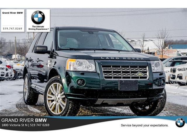 2010 Land Rover LR2 HSE (Stk: 34217A) in Kitchener - Image 1 of 6